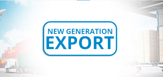 New Generation Export