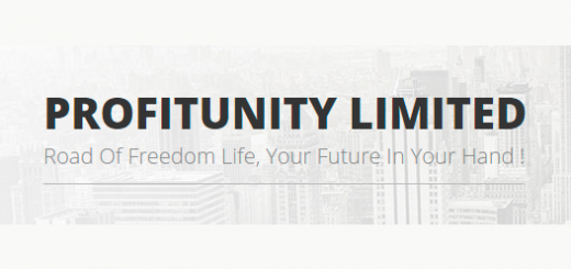 PROFITUNITY LIMITED
