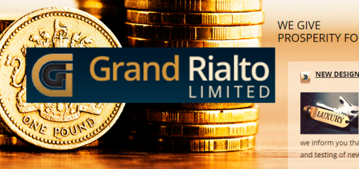 Grand Rialto Limited
