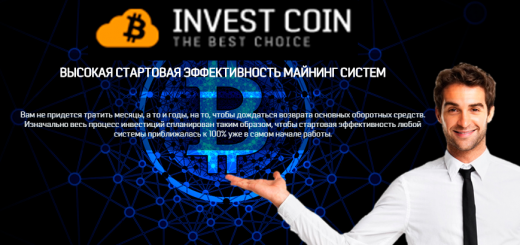 Invest Coin