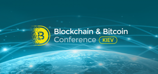 Blockchain & Bitcoin Conference Kiev