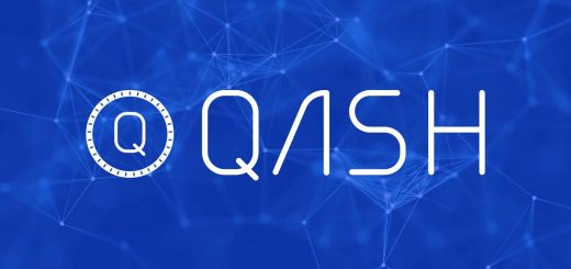 qash cryptocurrency