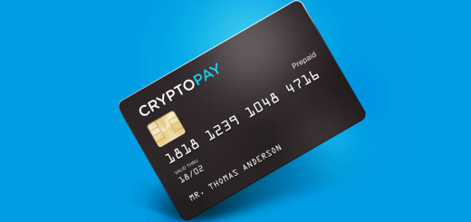 cryptopay card
