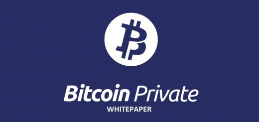 Криптовалюта Bitcoin Private (BTCP)