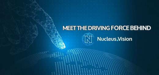 Криптовалюта Nucleus Vision (NCASH)